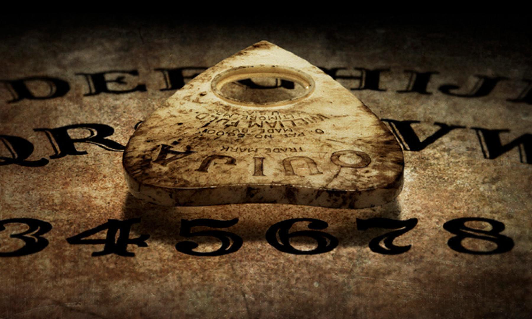 Box office: Ouija