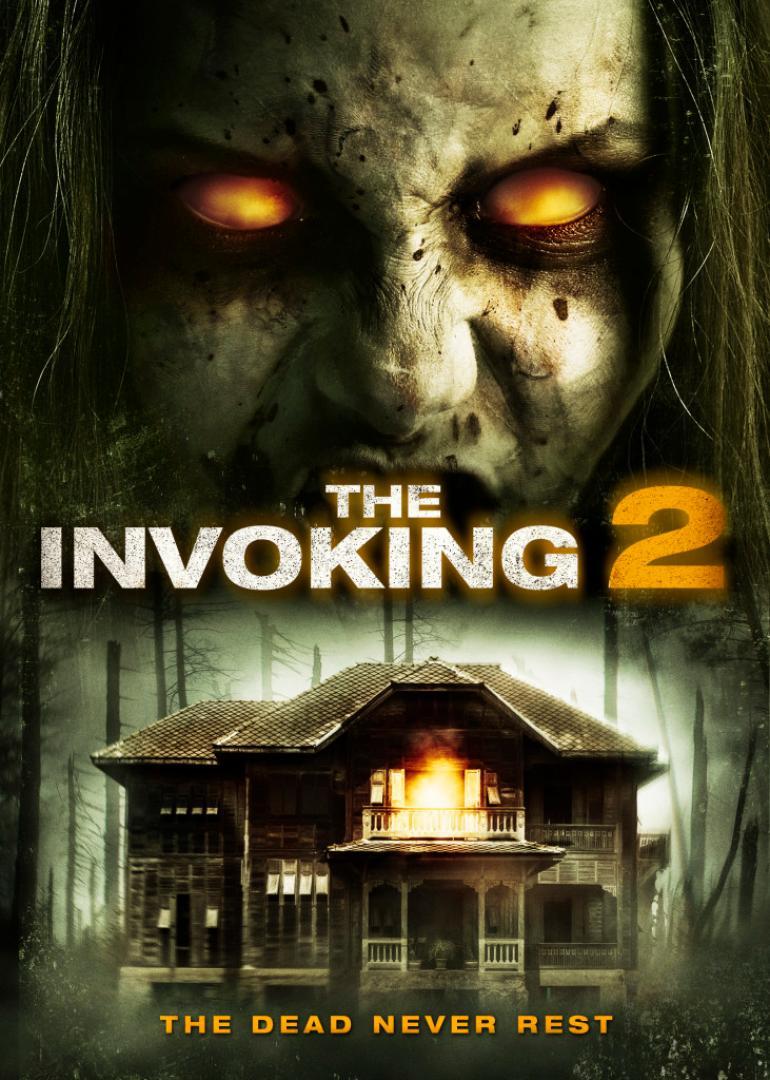 Invoking 2-poszter