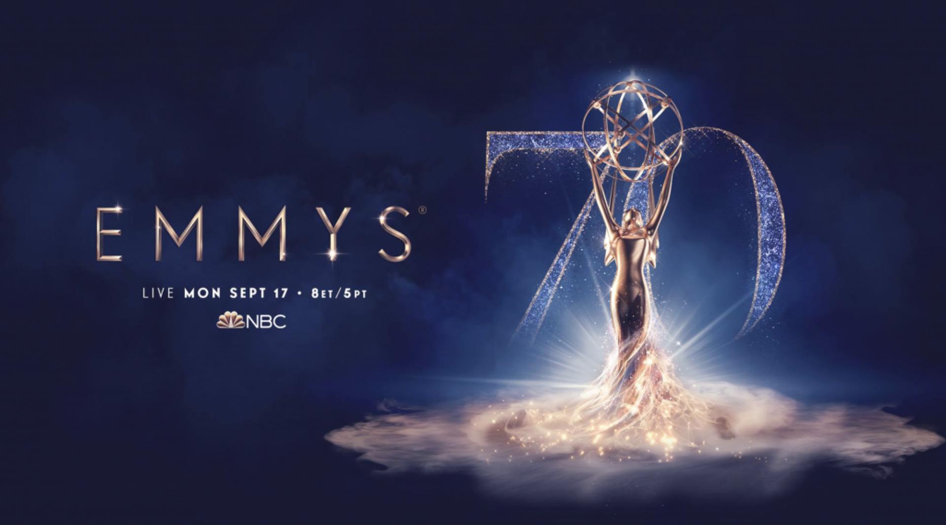 Ők vitték haza idén az Emmy-díjat