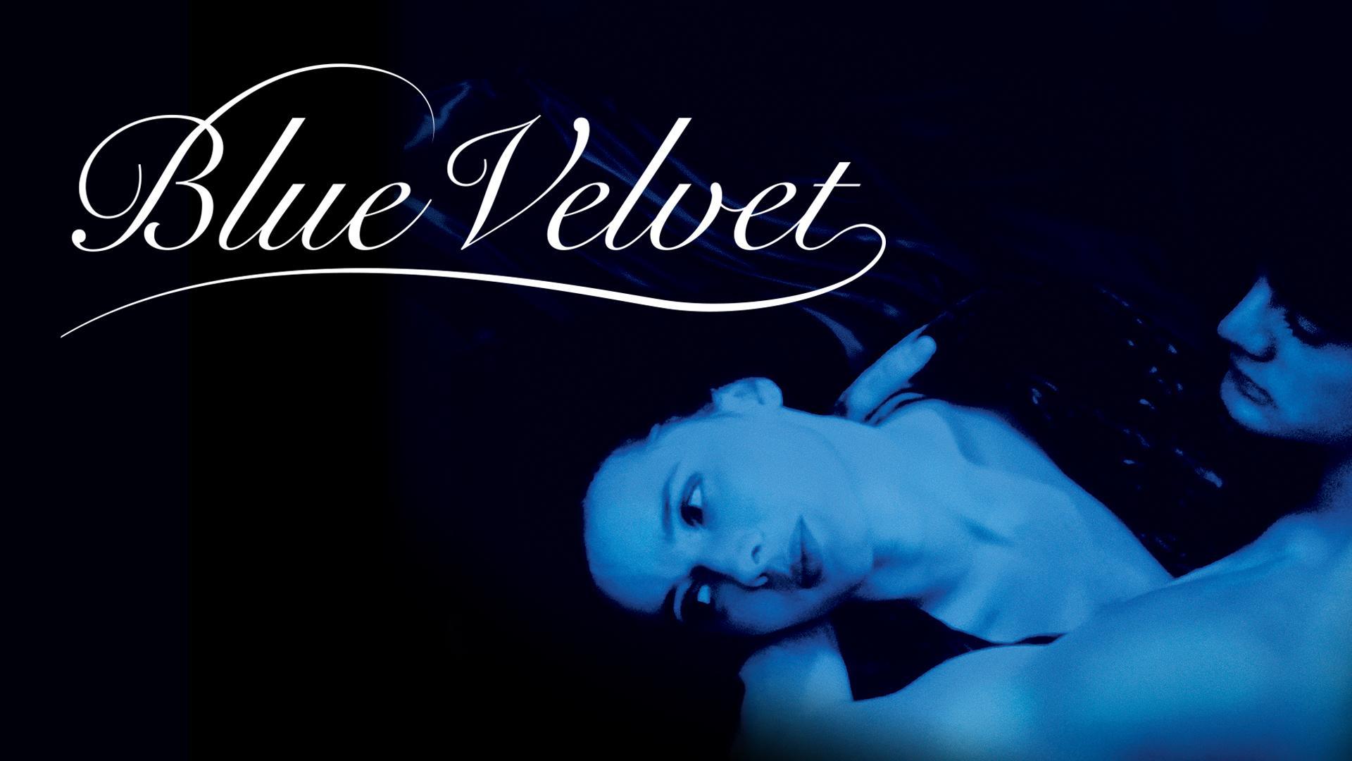 Blue Velvet - Kék bársony (1986)