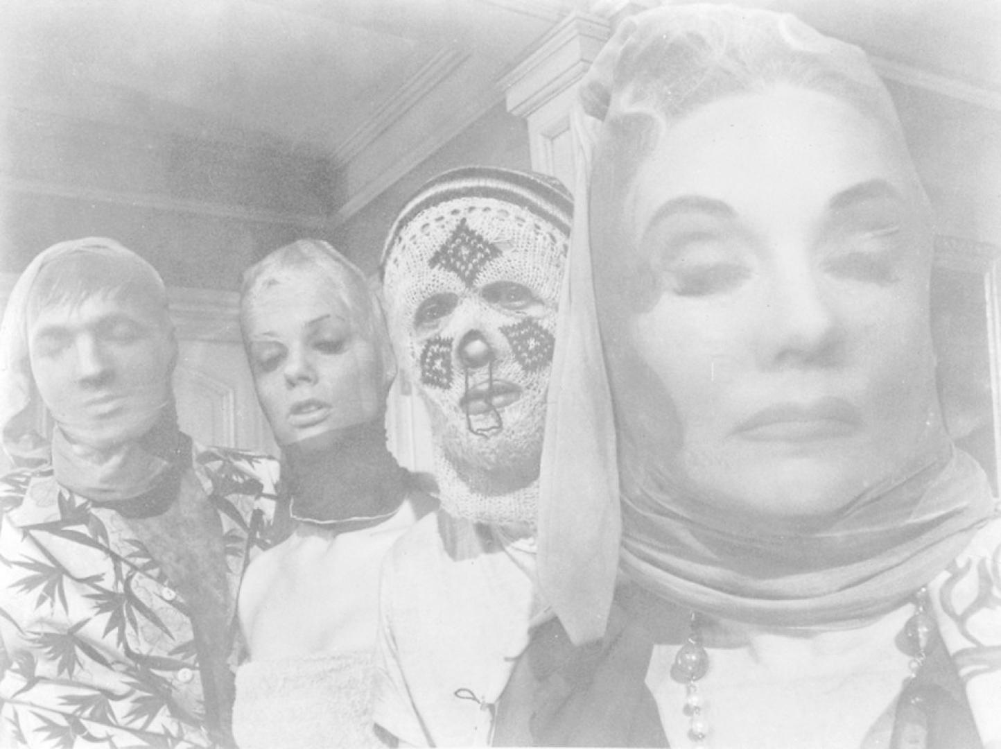Lady in a Cage - Nő csapdában (1964) 2. kép