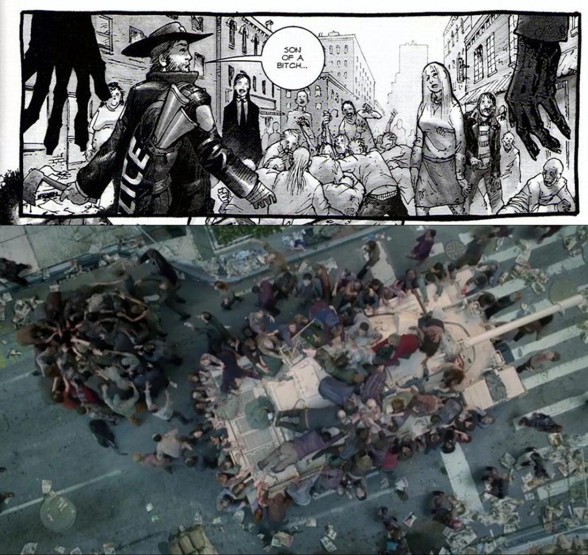 The Walking Dead: 1. kötet 26. kép