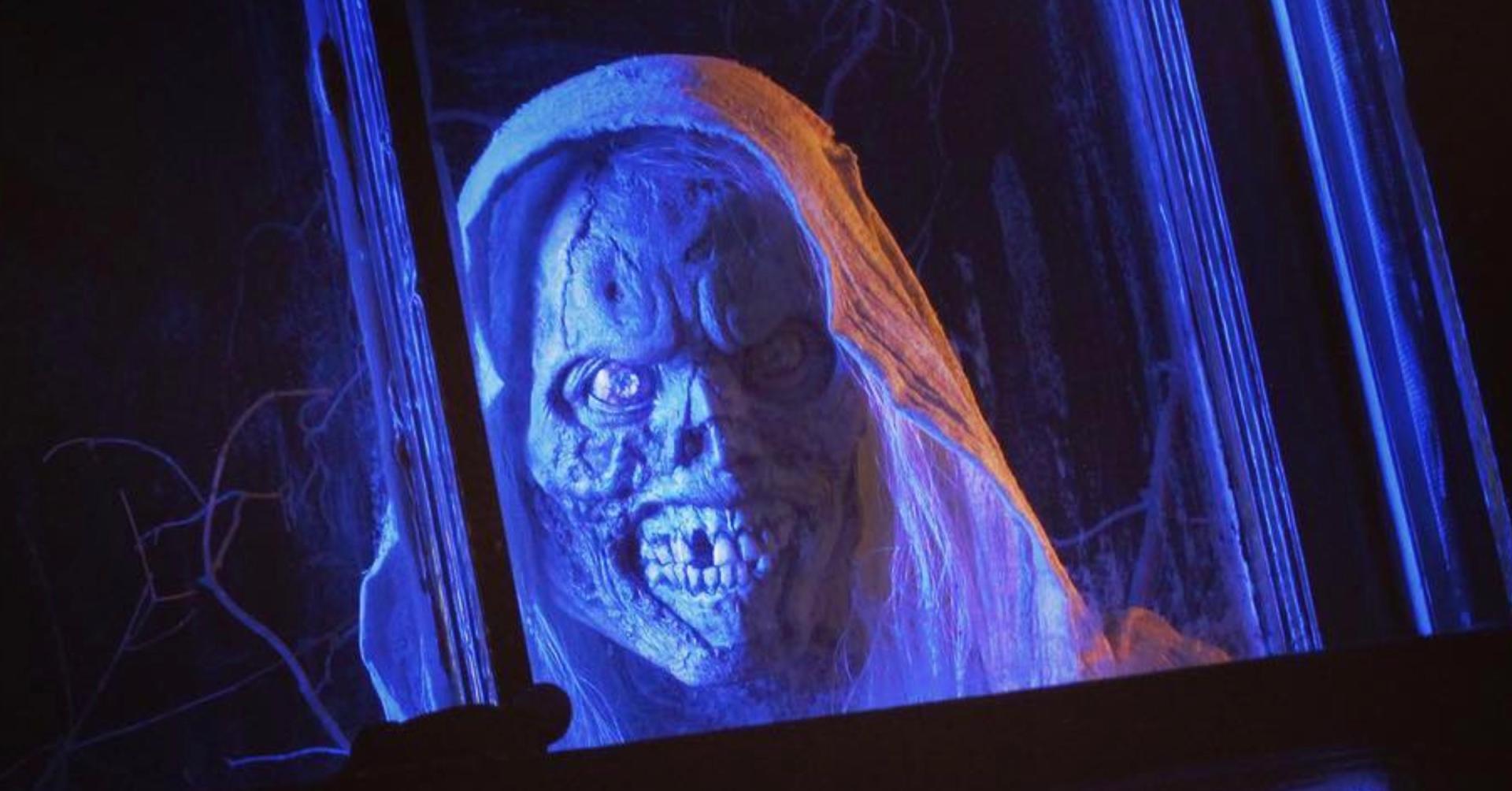 Ősszel visszatér a Creepshow
