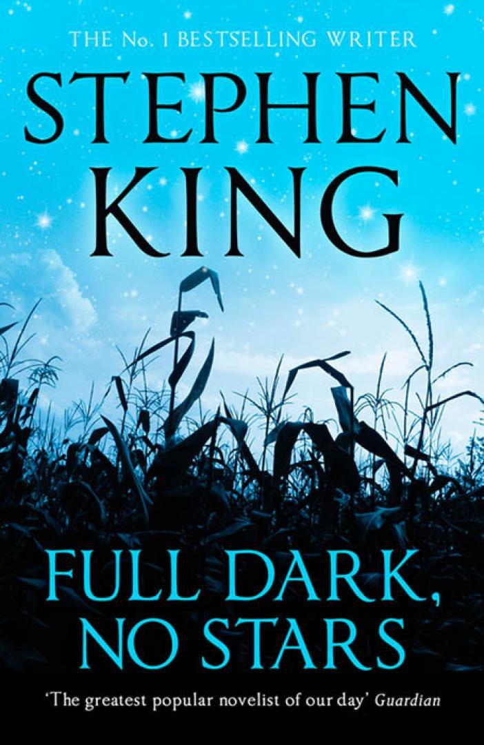 Stephen King: Minden sötét, csillag sehol (2010) (1. rész) 1. kép