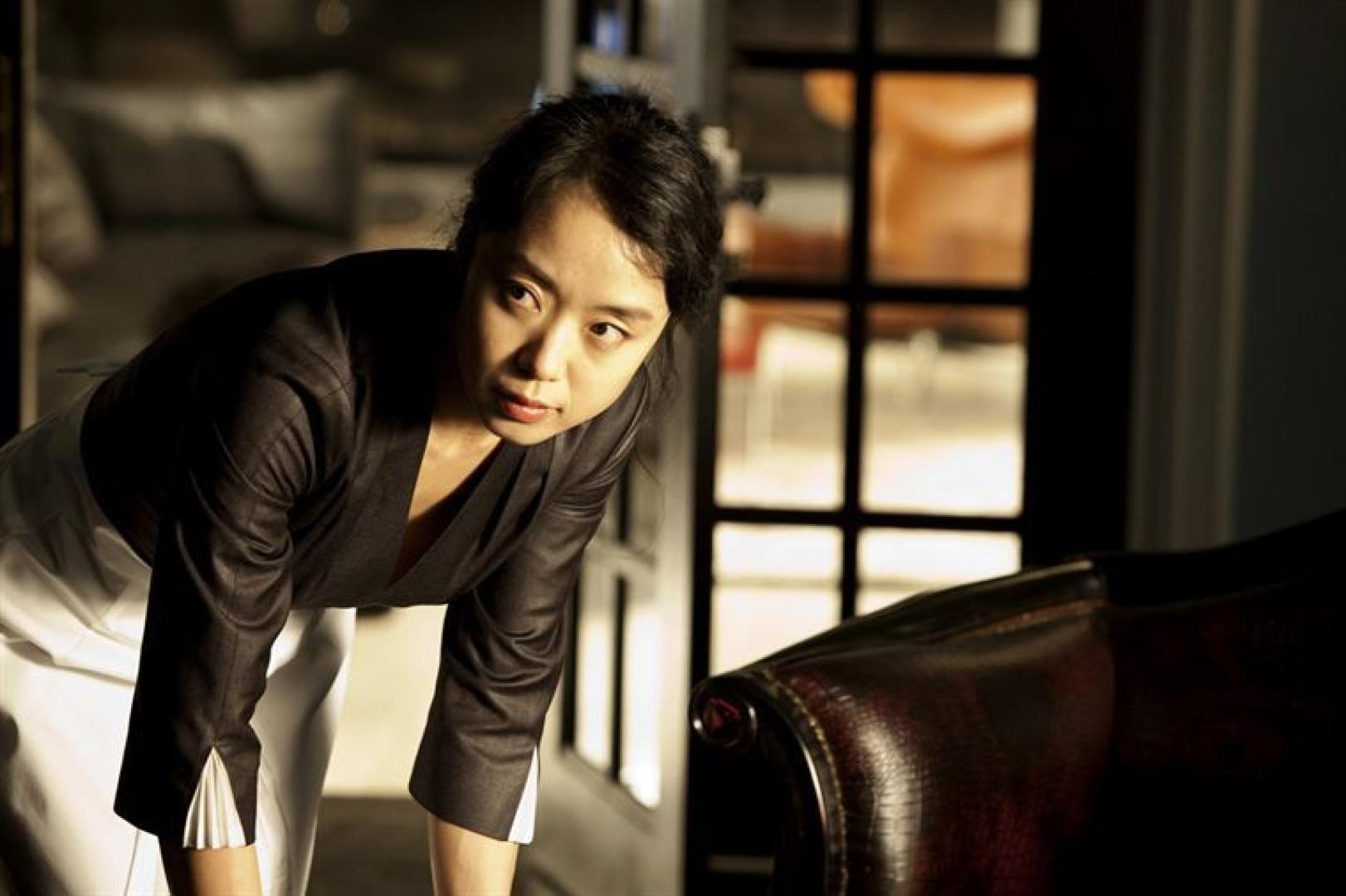 Ázsiai extrém 30. - The Housemaid (2010)