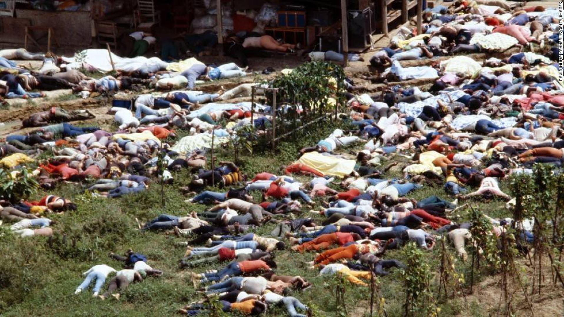 Jonestown 3. kép