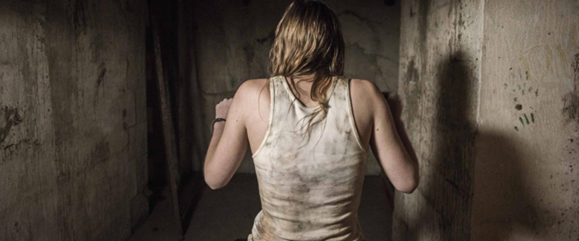 The Abandoned - Falak között (2015)