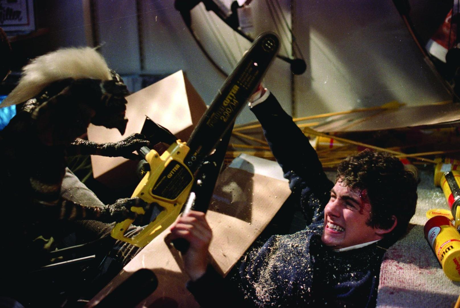 Gremlins - Szörnyecskék (1984) 3. kép