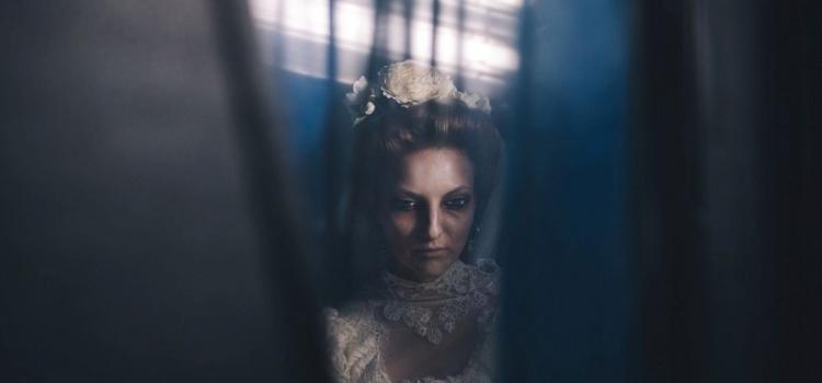 Nevesta - The Bride (2017) - Démonos