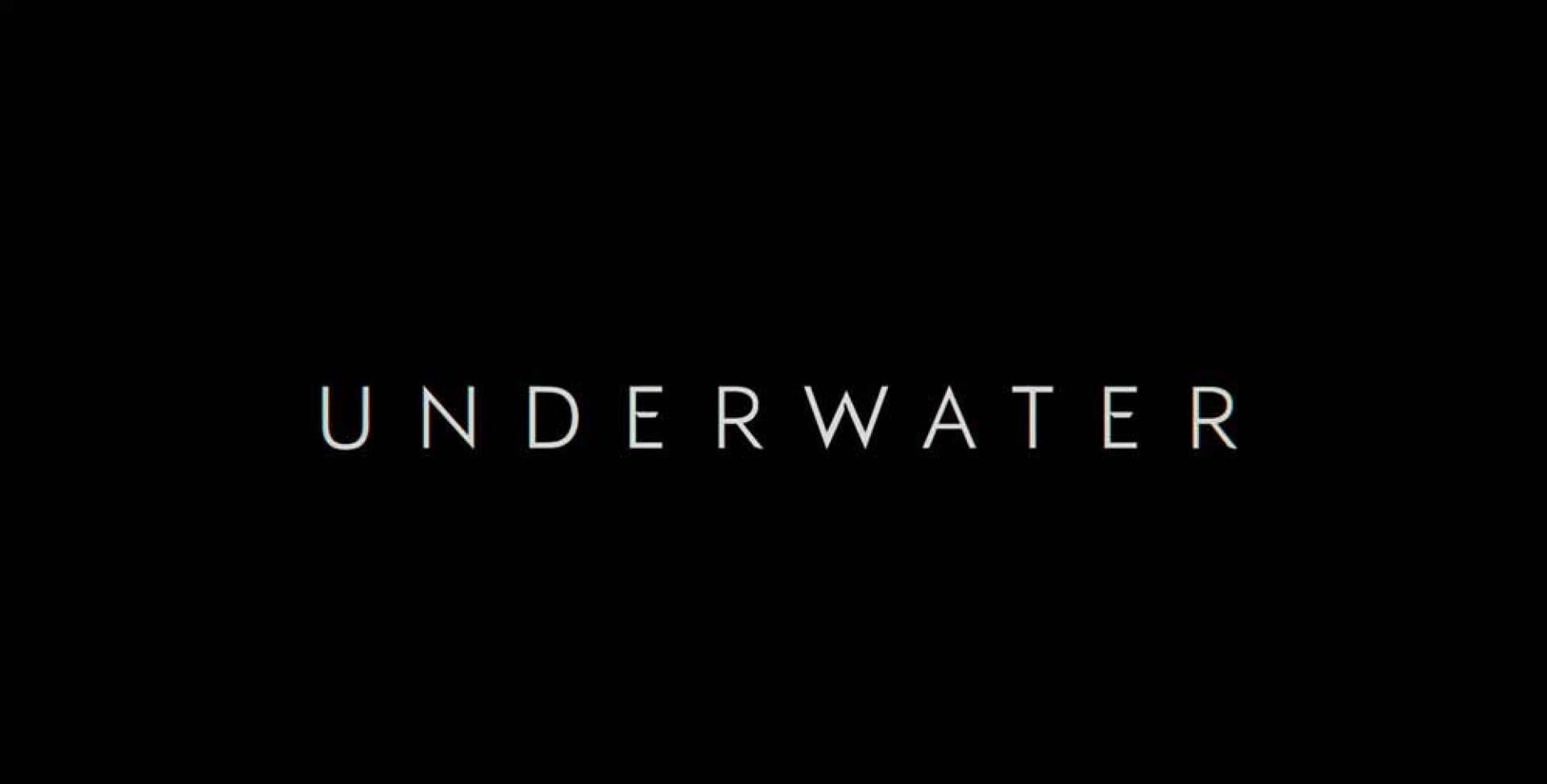 Underwater előzetes