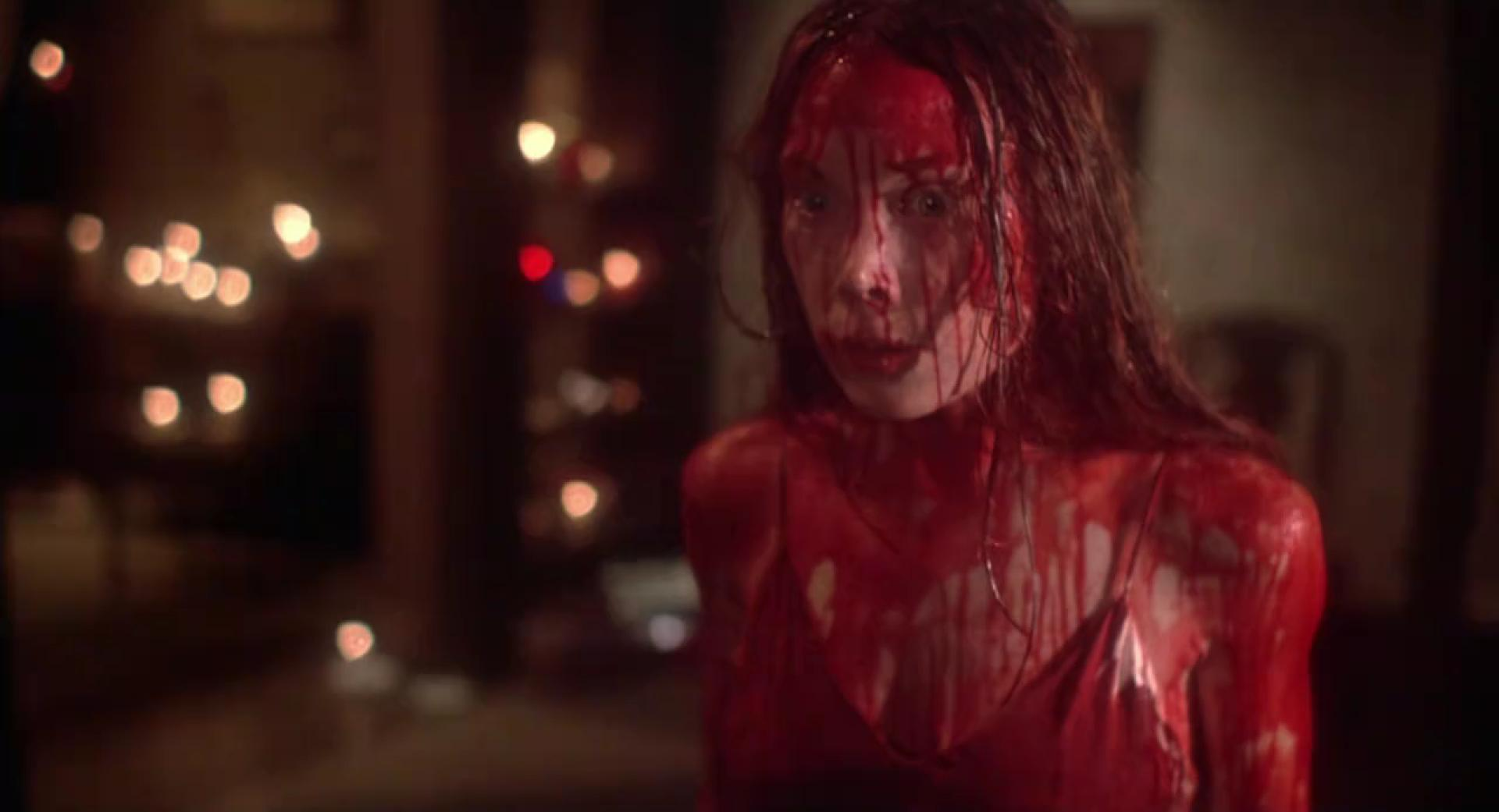 Stephen King: Carrie - A boszorkánylány (1974/1976)
