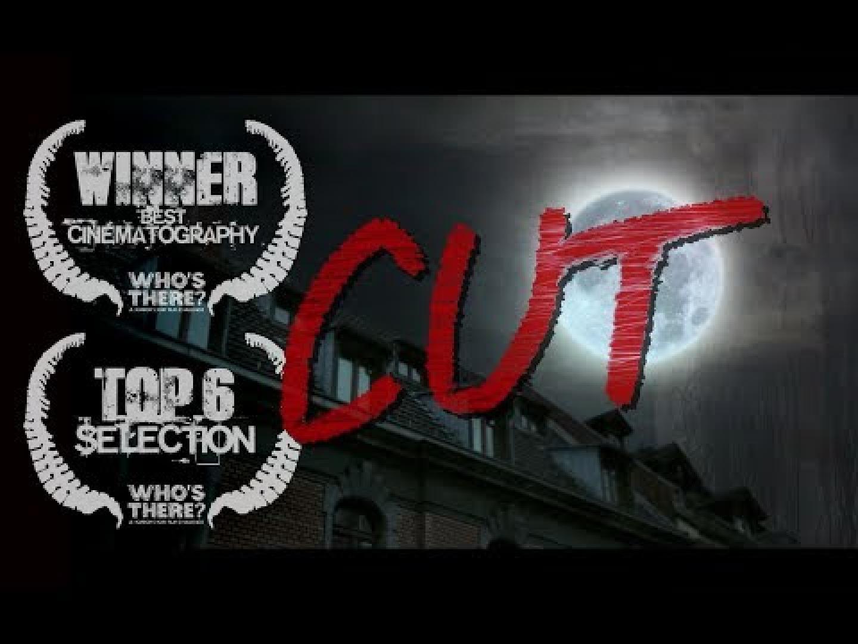 Rövidfilm: Cut (2013)