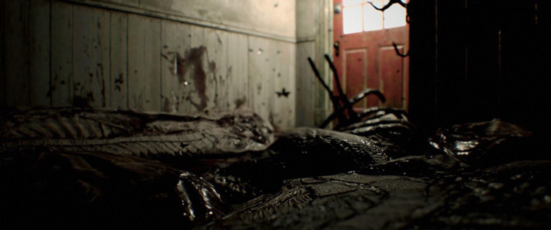 Horrorhíradó - különkiadás: Resident Evil 7