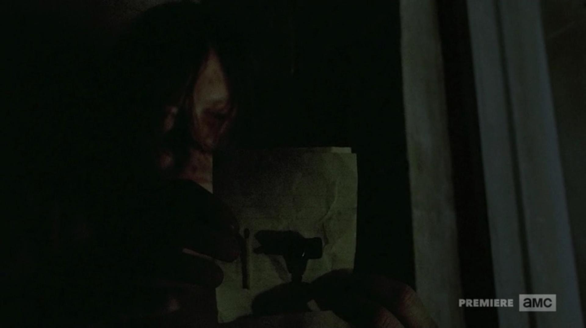 The Walking Dead 7x07 6. kép