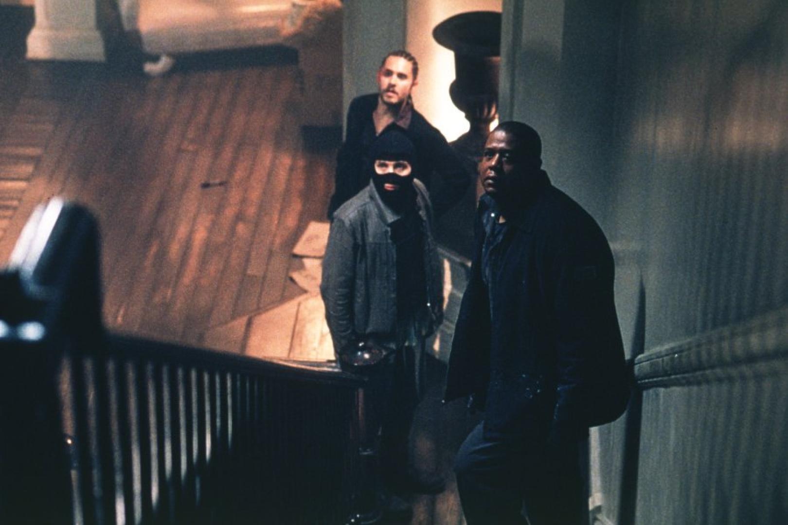 Panic Room - Pánikszoba (2002) 2. kép