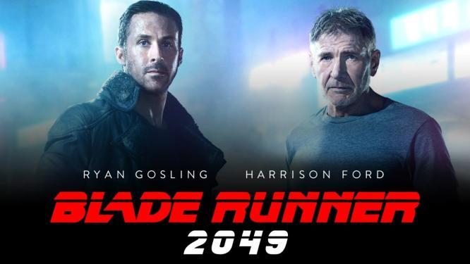 Blade Runner 2049 / Szárnyas fejvadász 2049 (2017) - Sci-fi