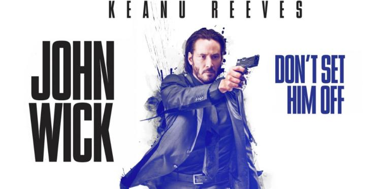 Death Wish Shake rovat XIV. - John Wick (2014) - Death Wish Shake
