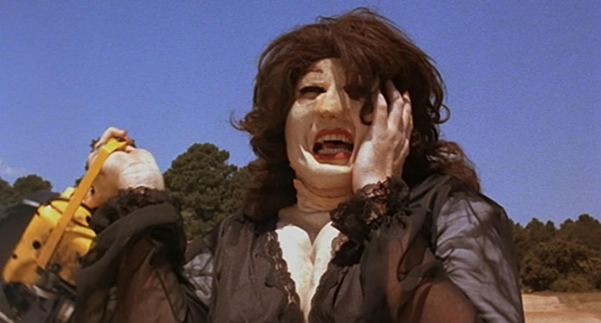 Texas Chainsaw Massace: The Next Generation (1994) 2. kép