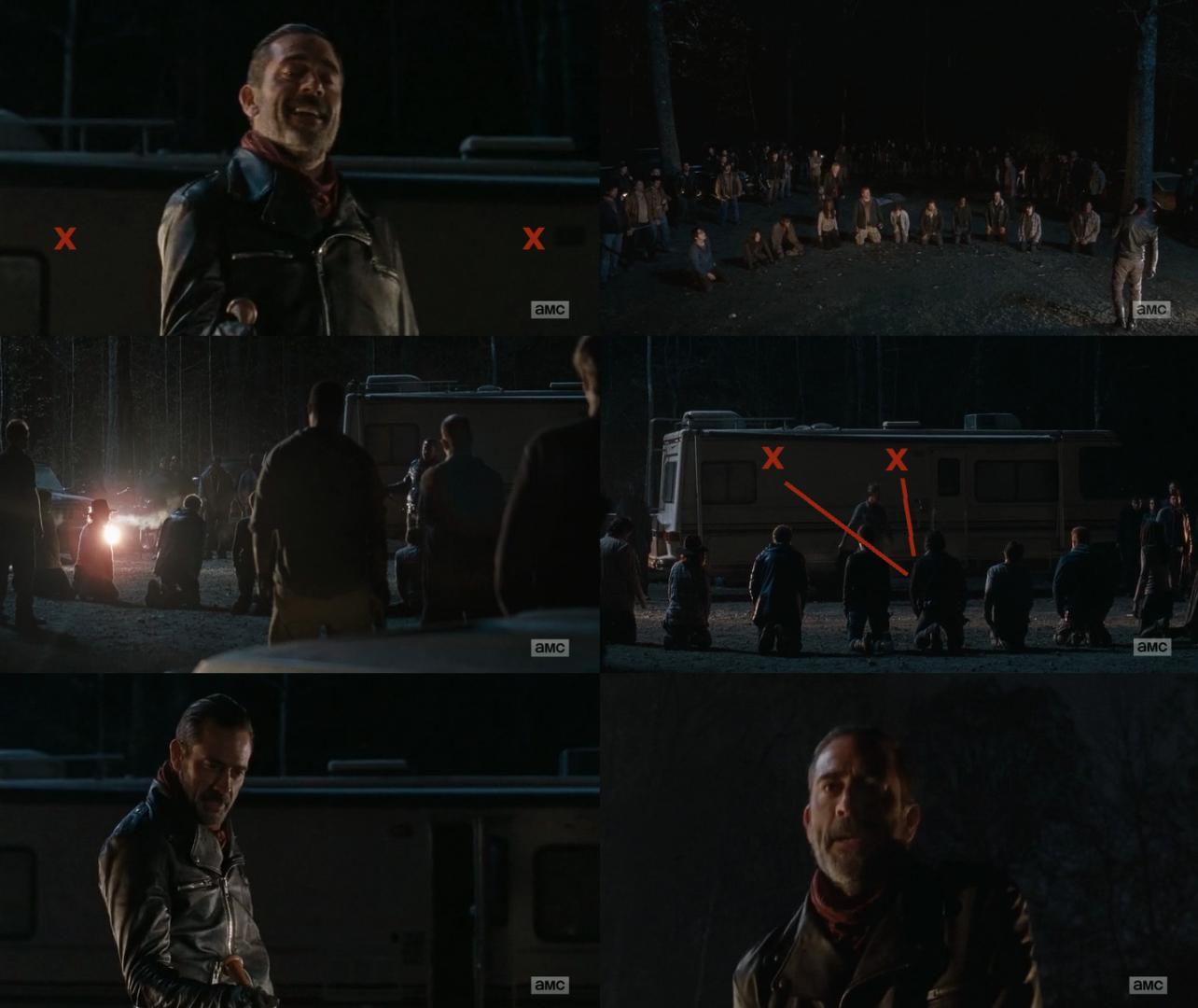 The Walking Dead 6x16 12. kép