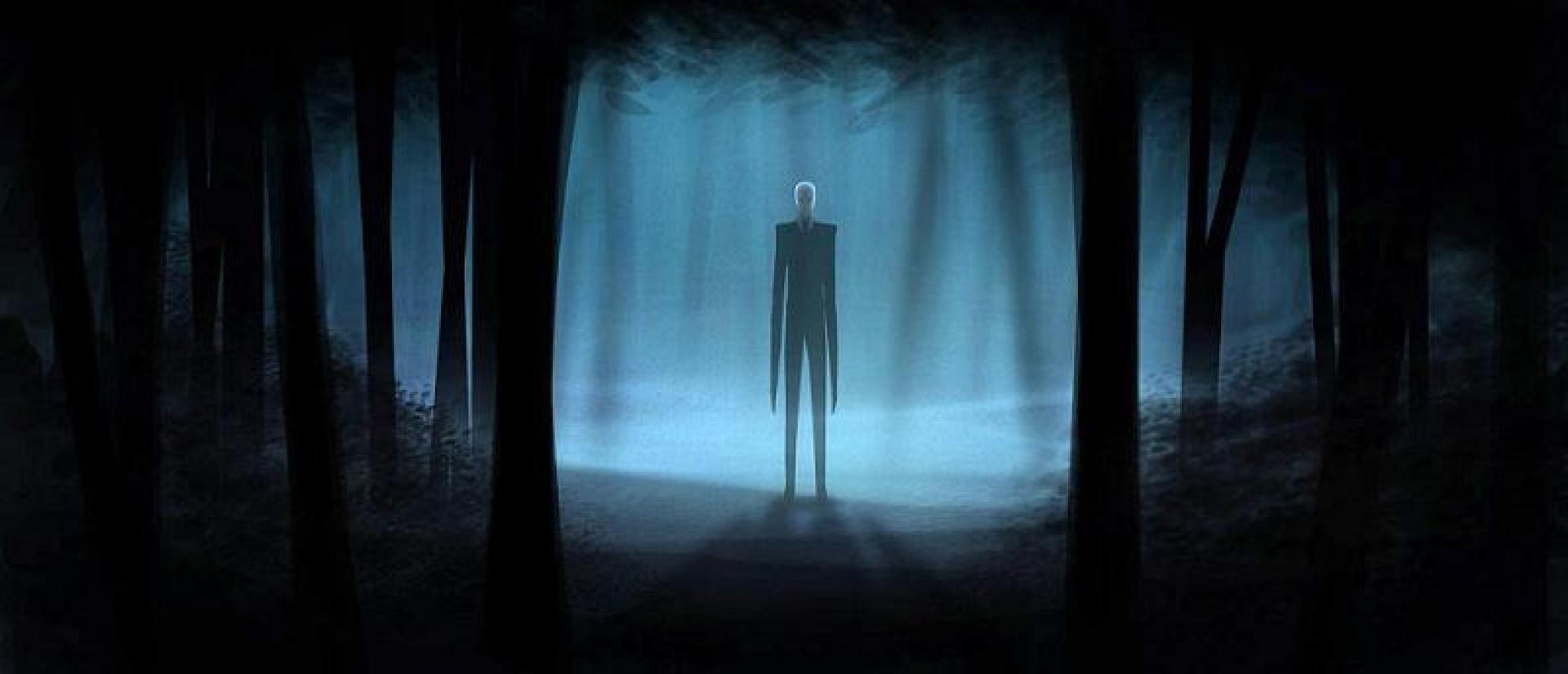 Új trailer érkezett a Slender Man filmhez
