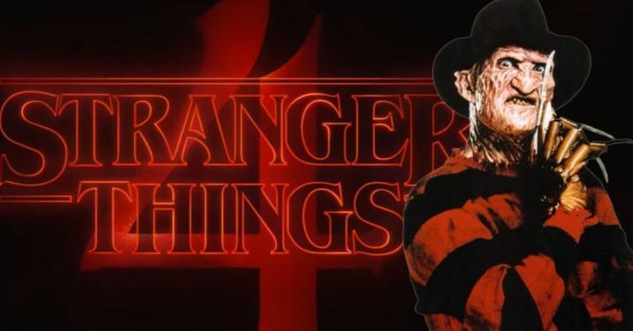 Robert Englund leigazolt a Stranger Things negyedik évadához - Hírzóna