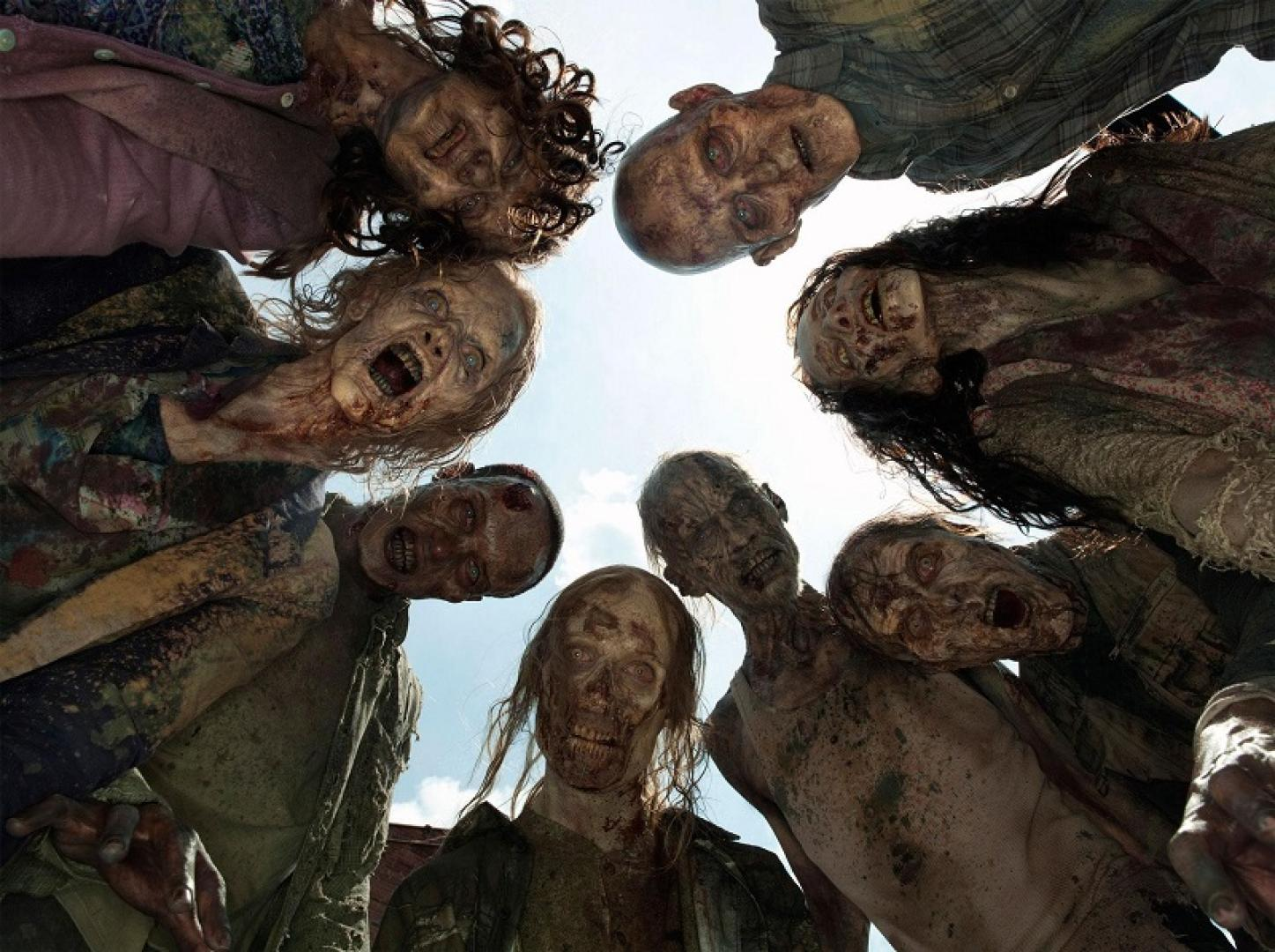 The Walking Dead 6x08 8. kép