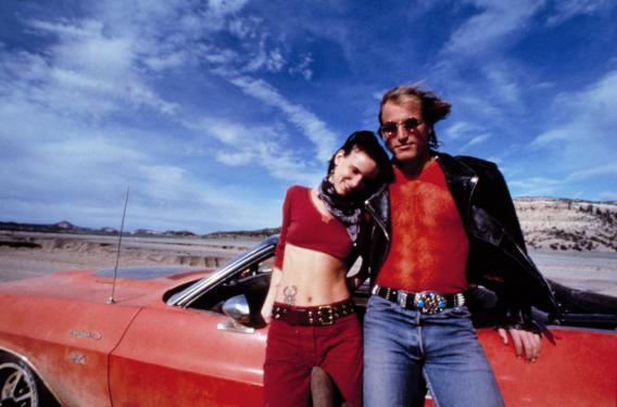 Natural Born Killers - Született gyilkosok (1994) - Thriller