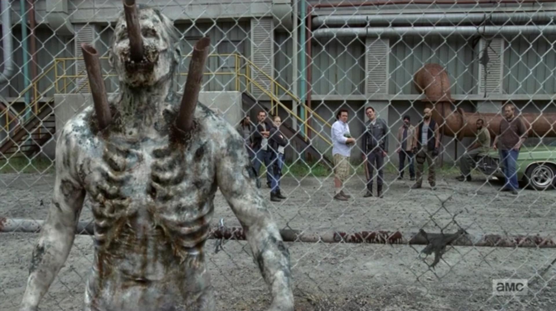The Walking Dead 7x11 1. kép