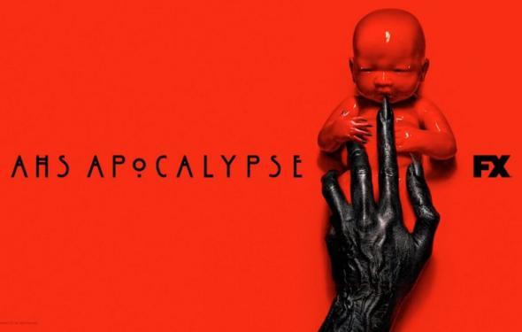 American Horror Story: beharangozók - Hírzóna