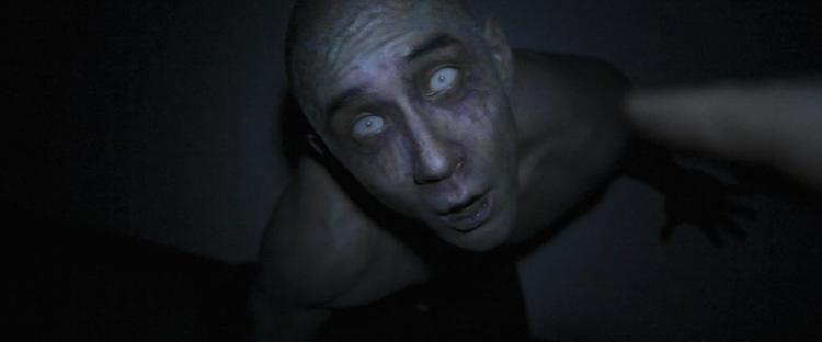 Afflicted - Vámpírtúra (2013) - Vámpír