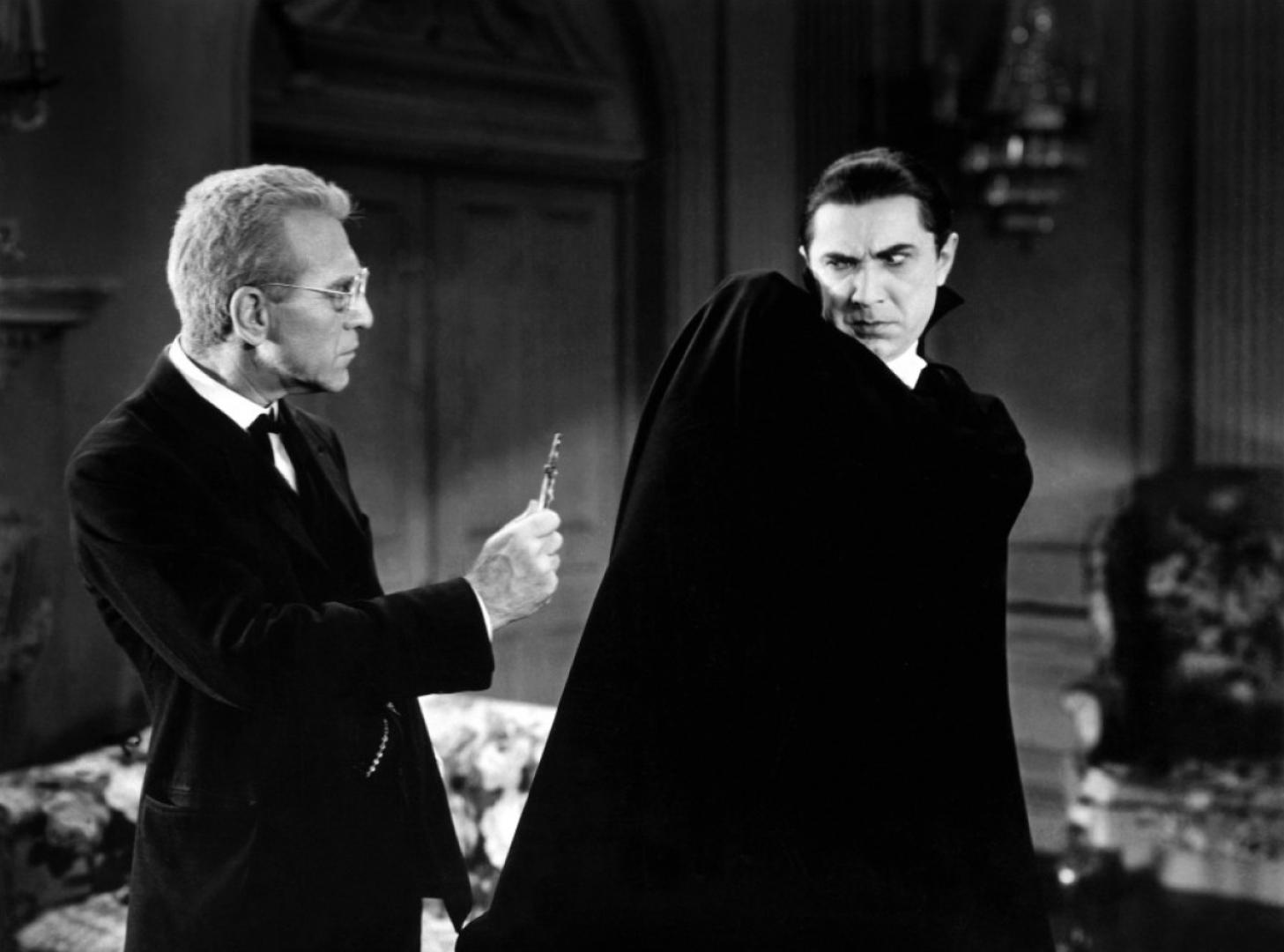 Drakula (1931) 1. kép