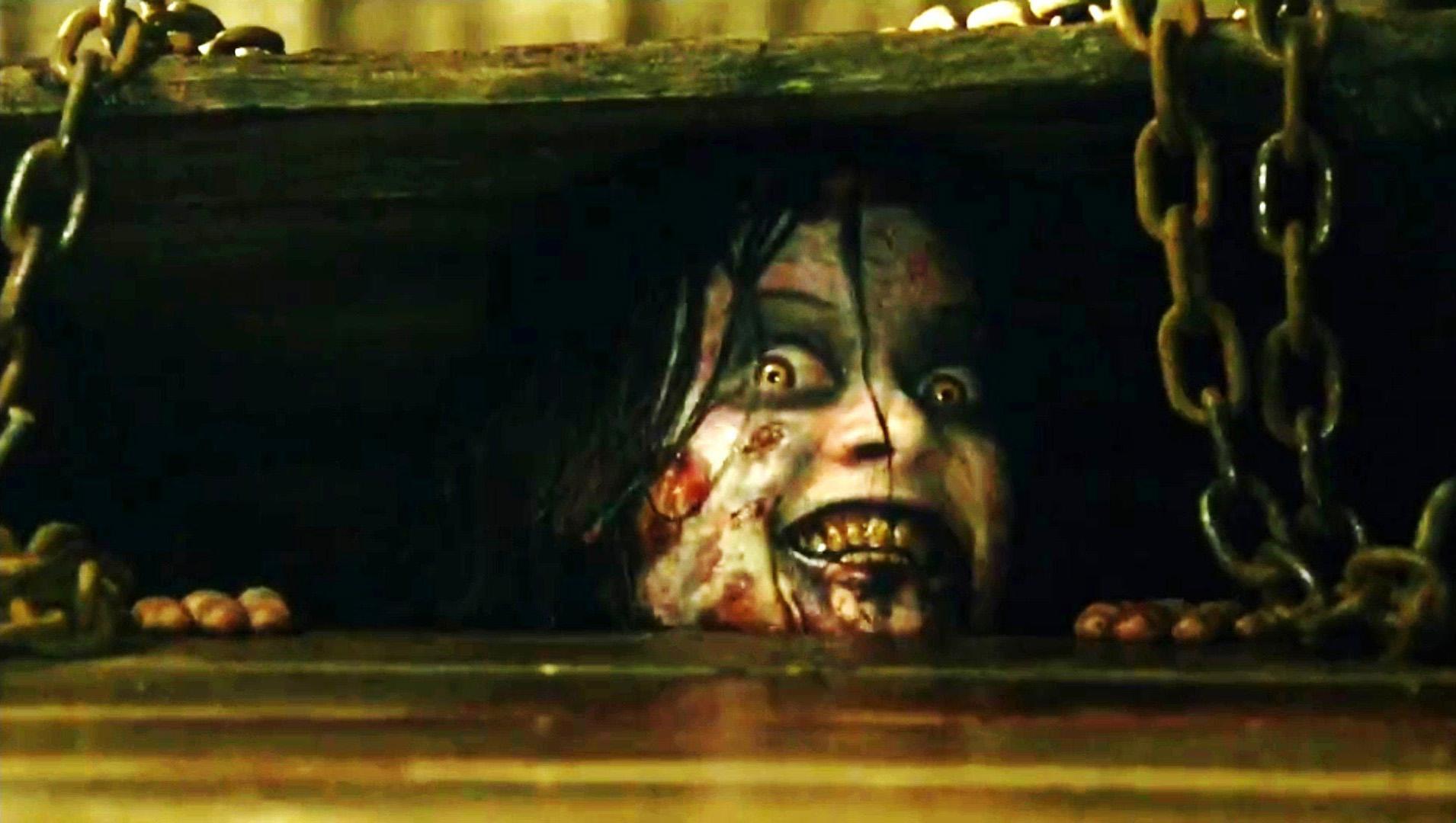 Evil Dead - Gonosz halott (2013)