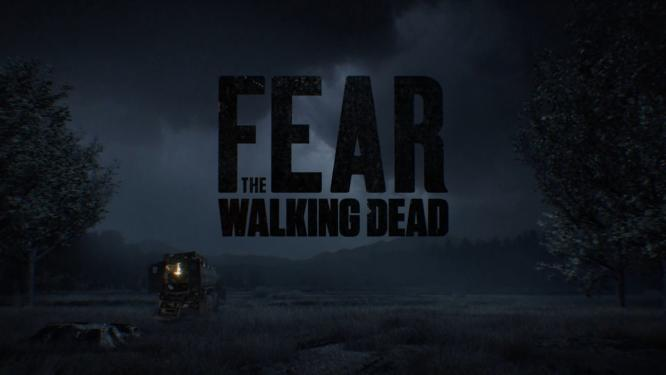 Fear The Walking Dead 5x12 - Sorozatok