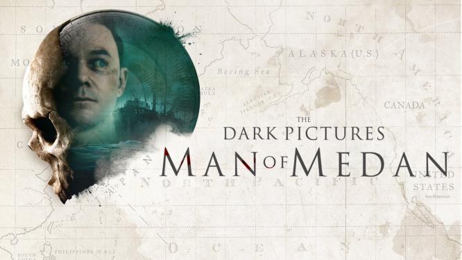 The Dark Pictures Anthology: Man of Medan - Videójátékok