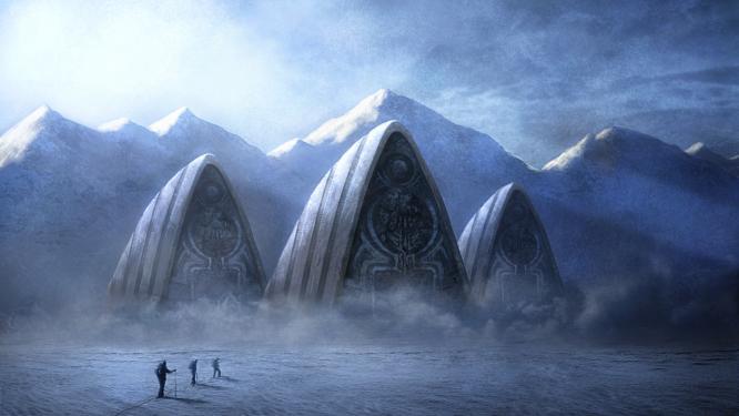 Del Toro végre megcsinálhatja Az őrület hegyeit? - Hírzóna