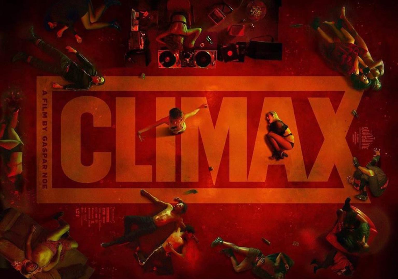Climax - Eksztázis (2018)