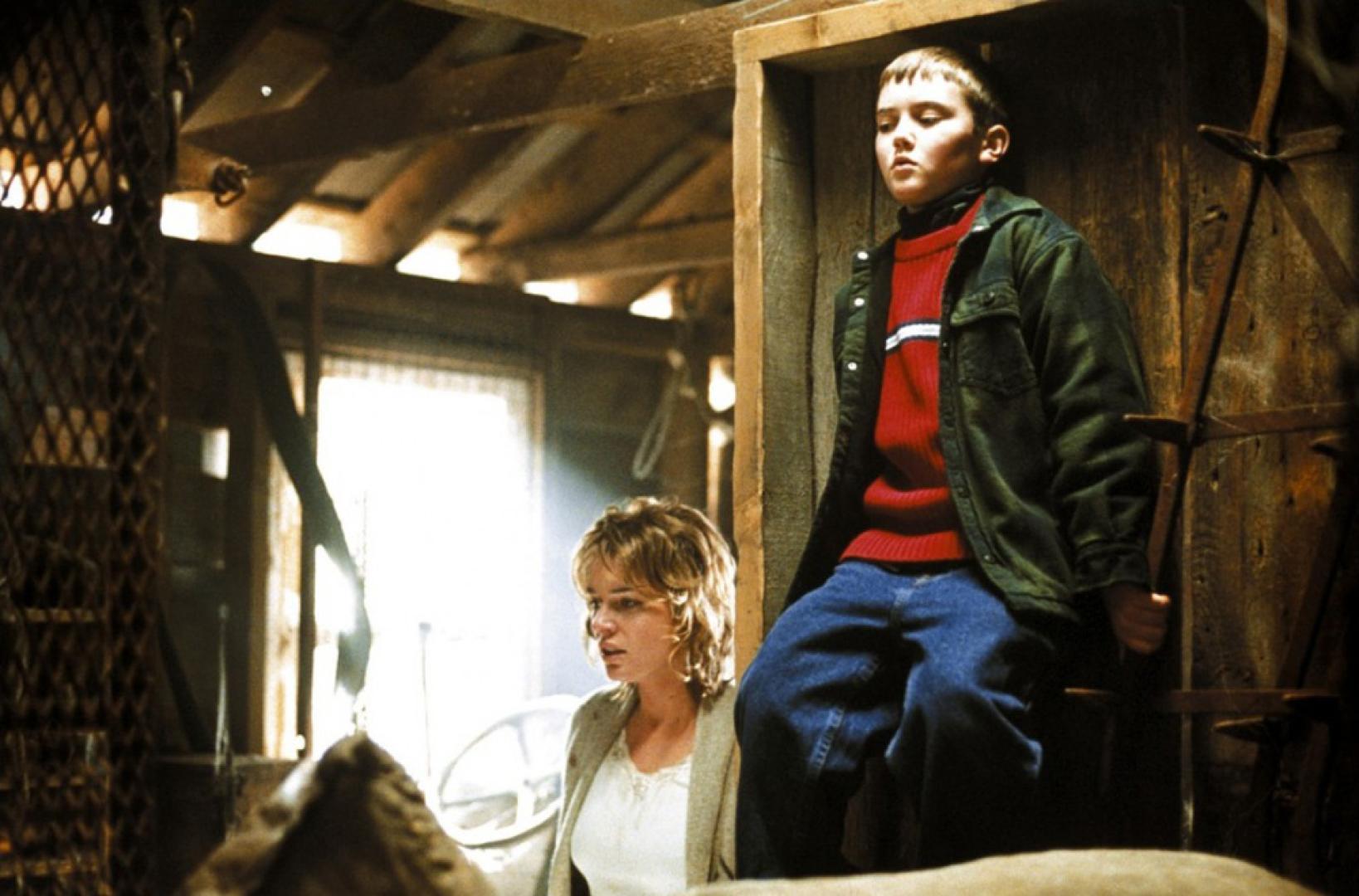 Godsend - A teremtés klinikája (2004)