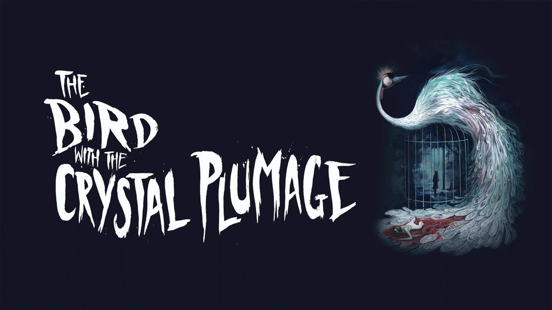 L'uccello dalle piume di cristallo / The Bird with the Crystal Plumage / Kristálytollú madár (1970)