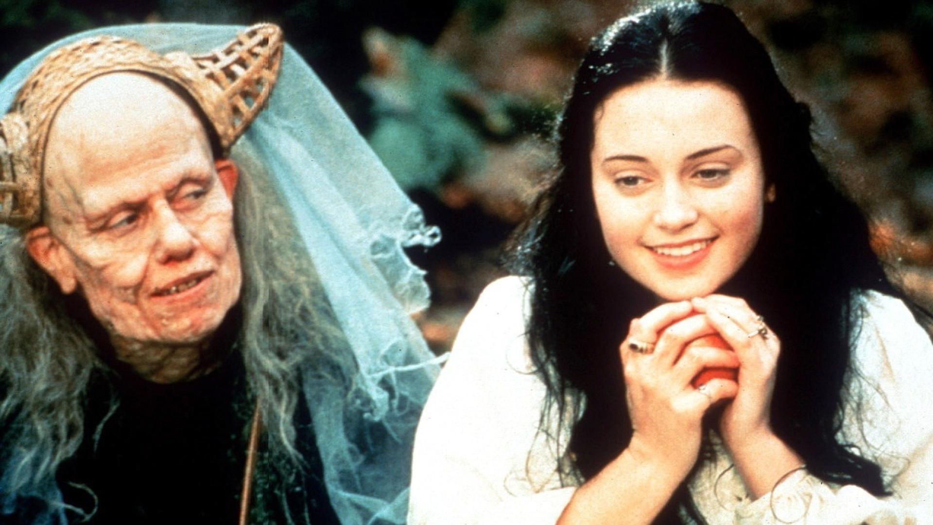 Snow White: A Tale of Terror - Hófehérke: A terror meséje (1997)