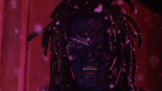 La maschera del demonio / Demons 5: The Devil's Veil (1990) - Démonos