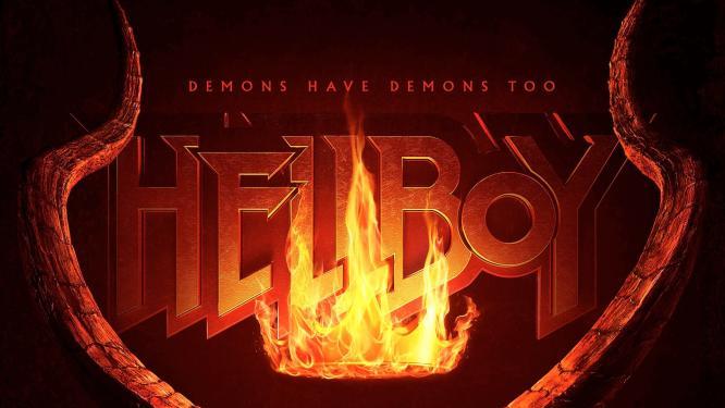Hellboy (2019) - Démonos
