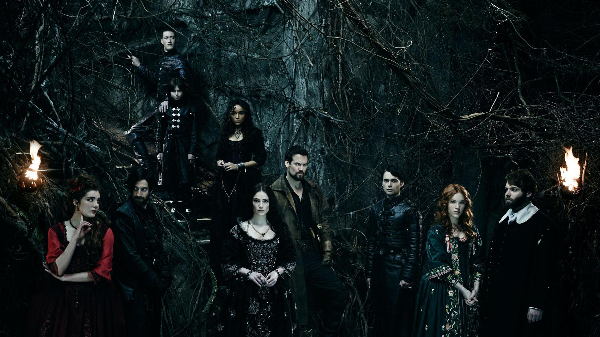 Salem: 3. évad értékelése 1. kép