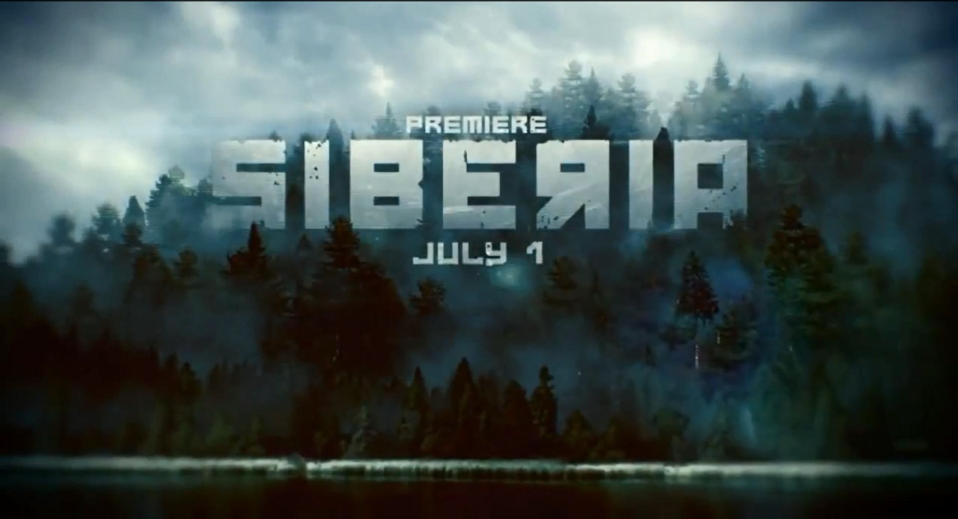 Siberia: 1. évad (2013)