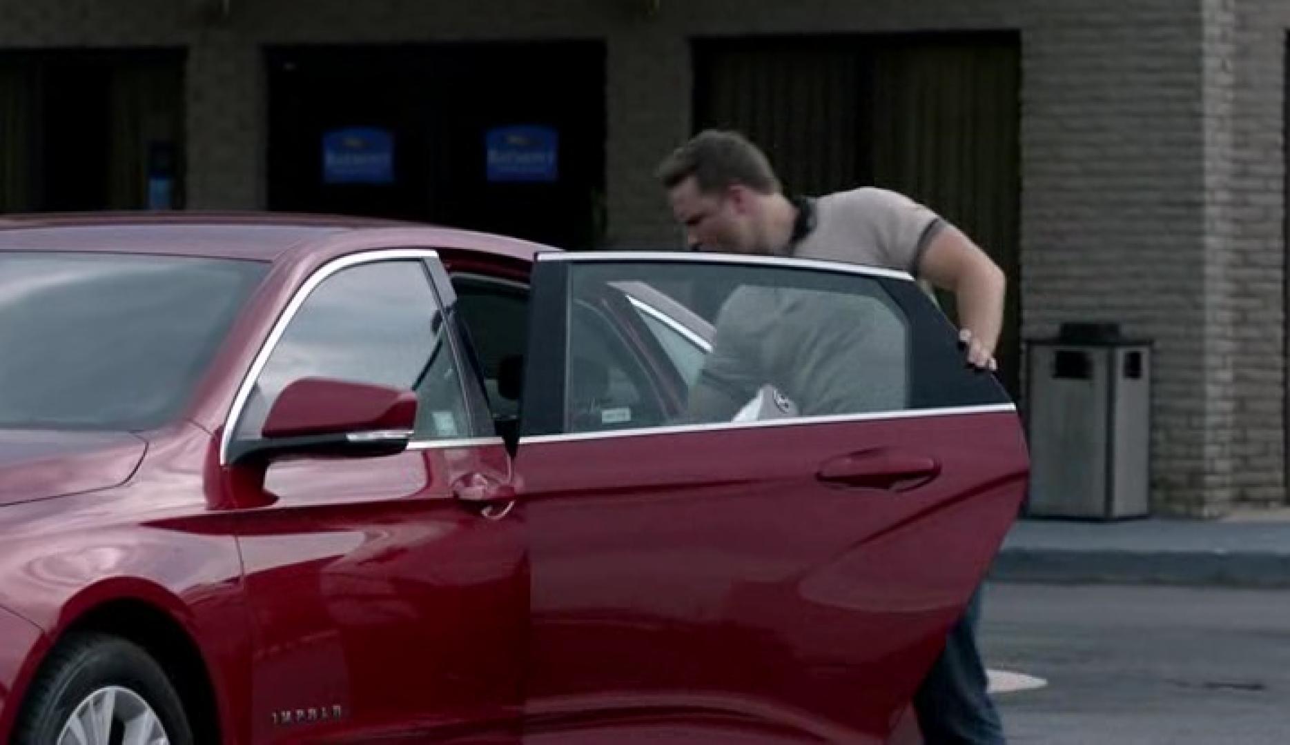 Outcast 1x03 2. kép