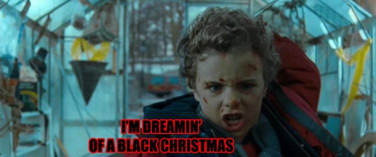 Tudjuk, mit nézel karácsonykor - Hullajó