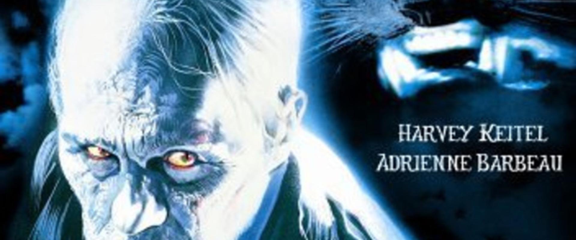 Due occhi diabolici - Két gonosz szem (1990)