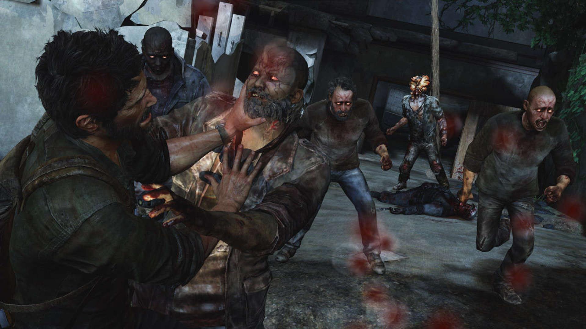 The Last of Us 2. kép