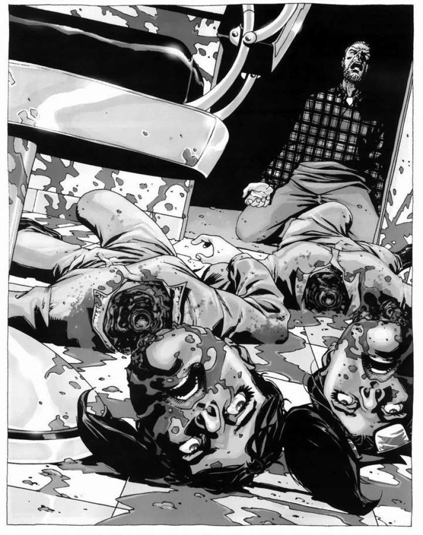 The Walking Dead 3. kötet 7. kép