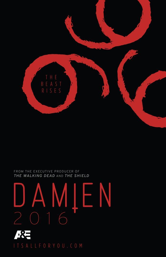 Damien 4. kép