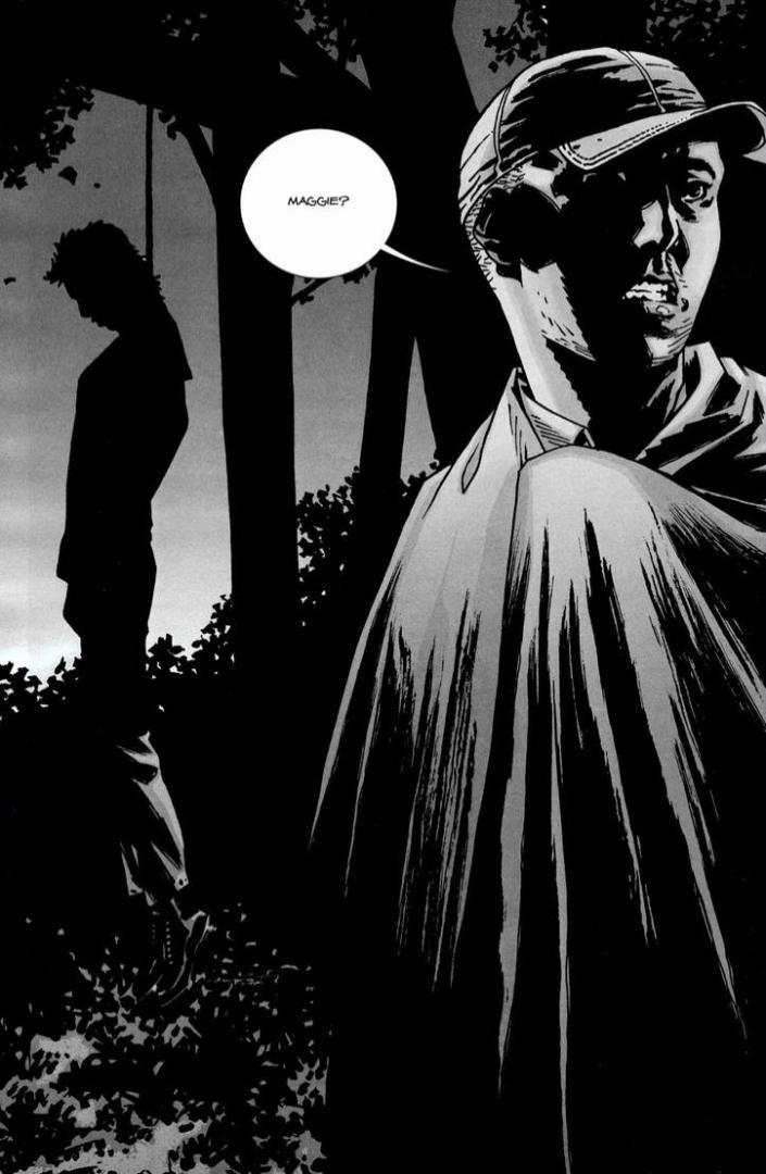 The Walking Dead 10. kötet 2. kép